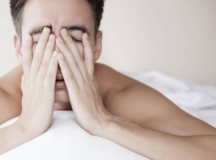 درمان خارش دستگاه تناسلی مردان