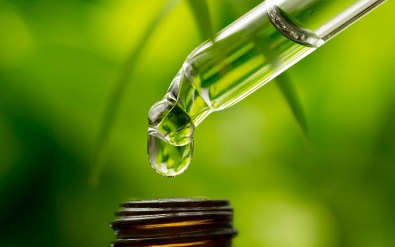 روغن چای سبز برای درمان جوش های واژن