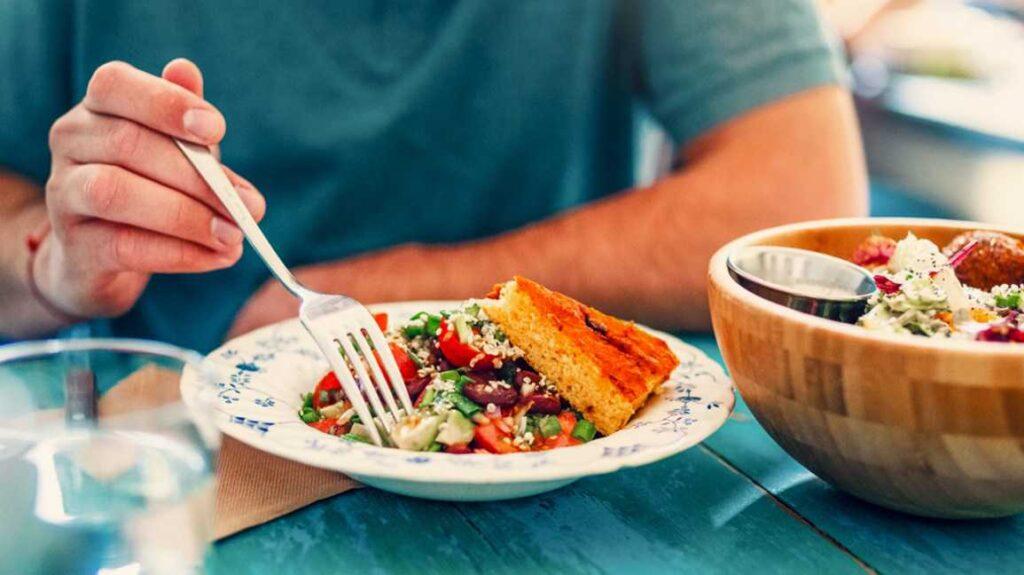 کمک به بهبود بدن در ابتلا به HPV با غذا