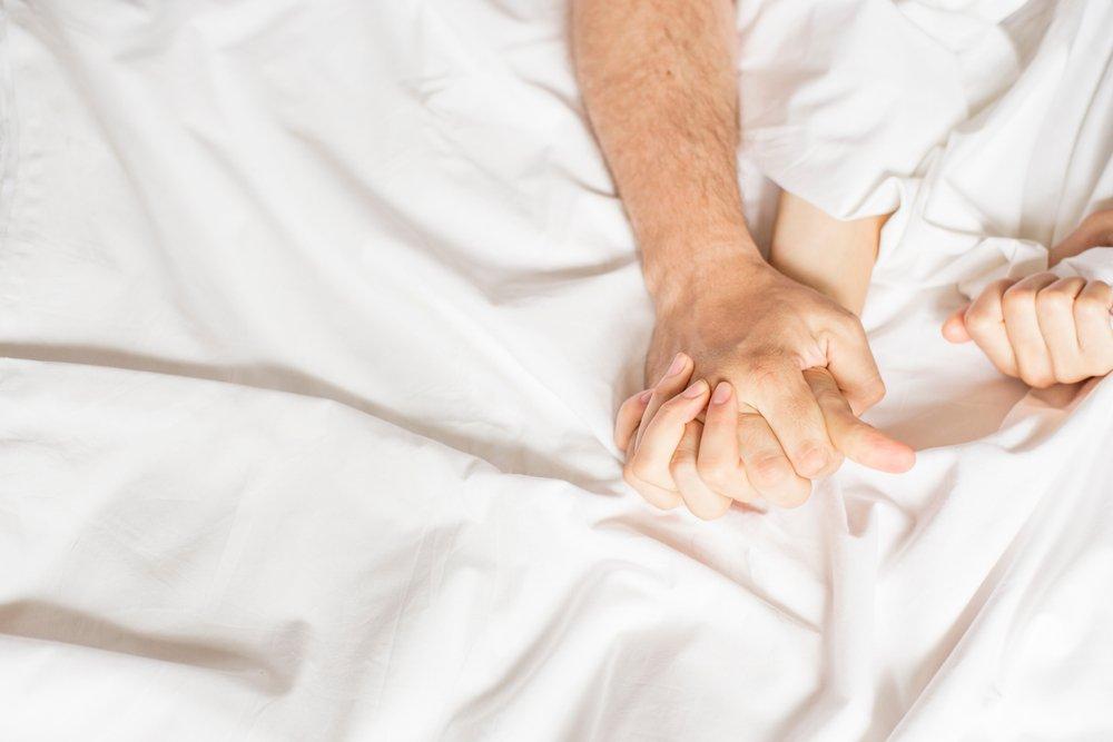 رابطه جنسی واژینال