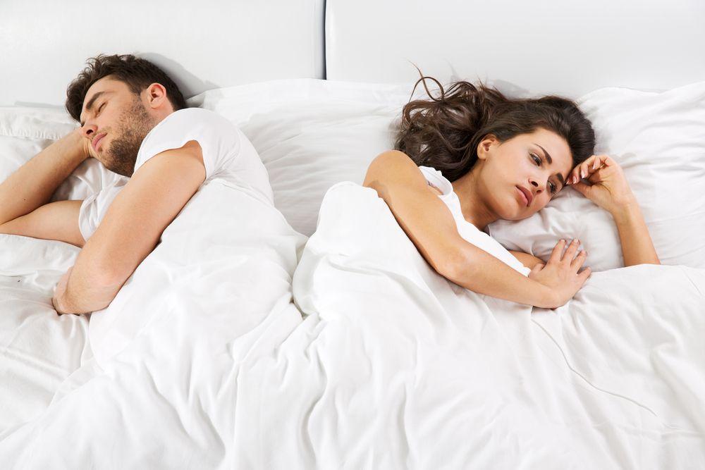 عوامل اصلی افت میل جنسی چیست؟