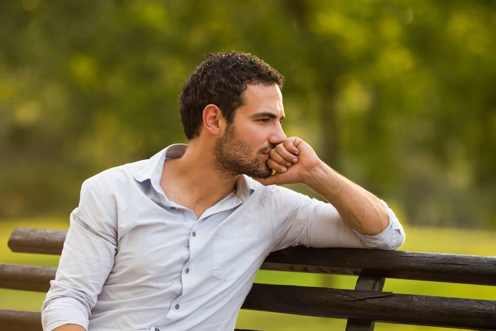عامل افت میل جنسی در مردان چیست؟