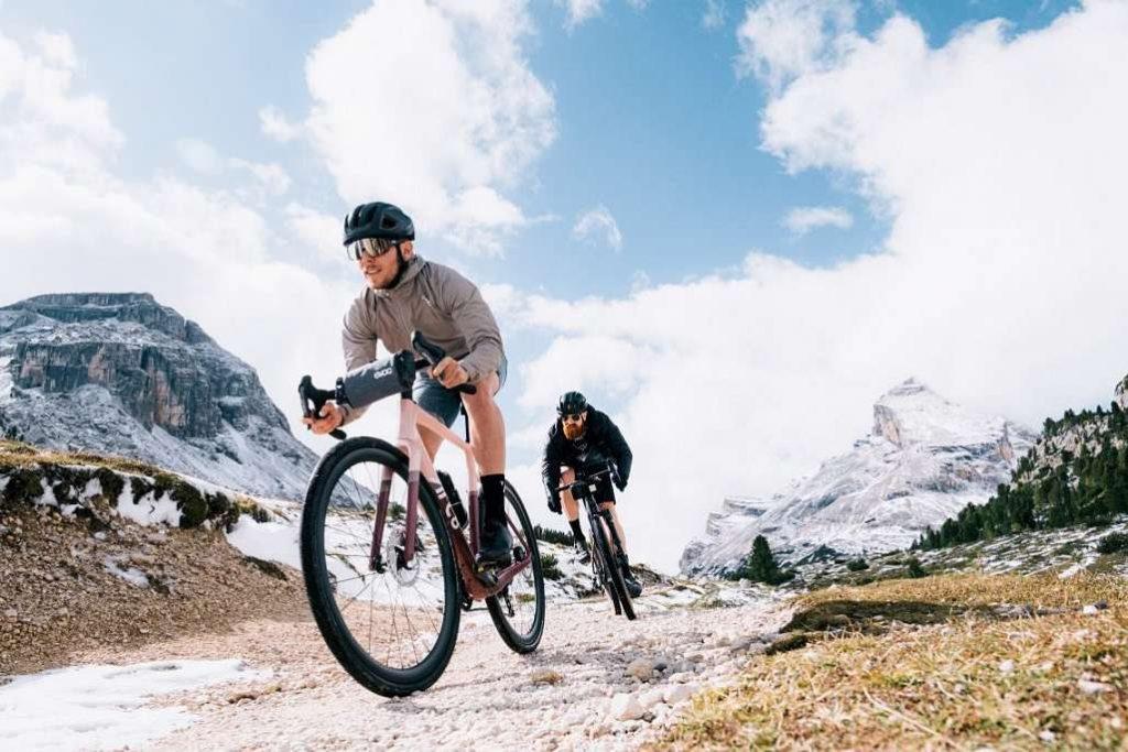 دوچرخه سواری و سرطان