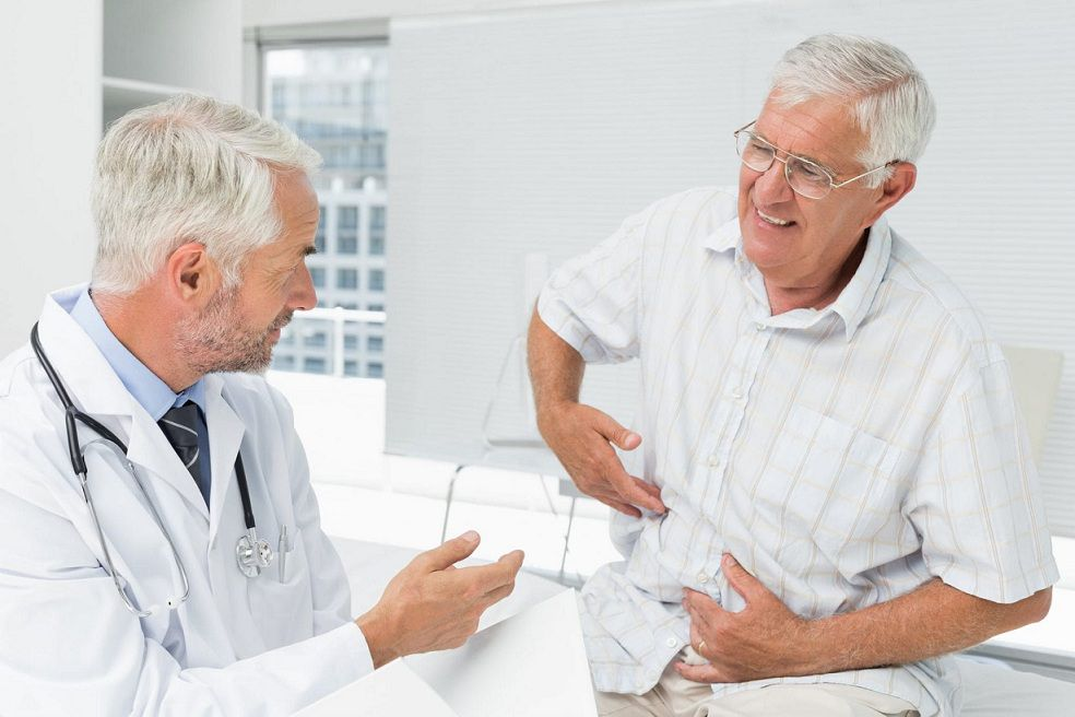 متخصص درمان نعوظ