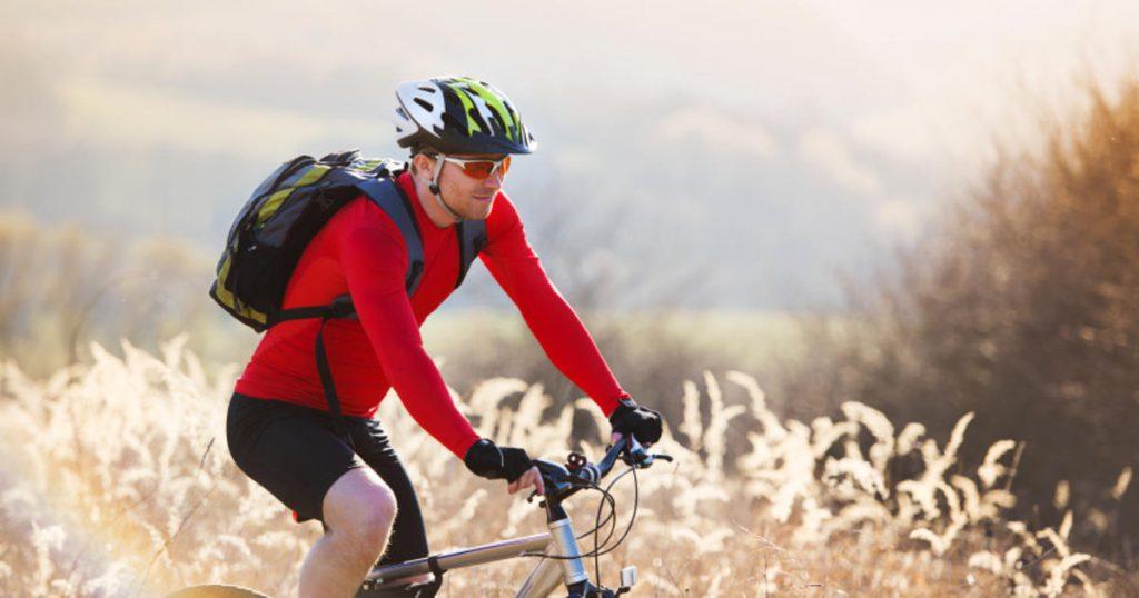 دوچرخه سواری و ناباروری